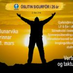 Fjáröflunarvika Lindarinnar 2021